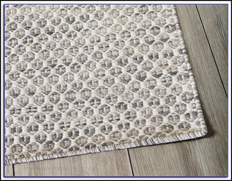 Braided Wool Rug Australia
