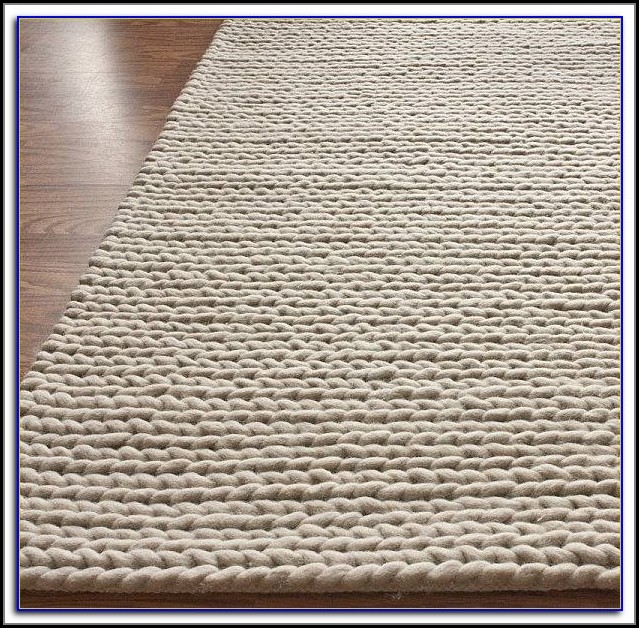 Braided Wool Rug Cleaning