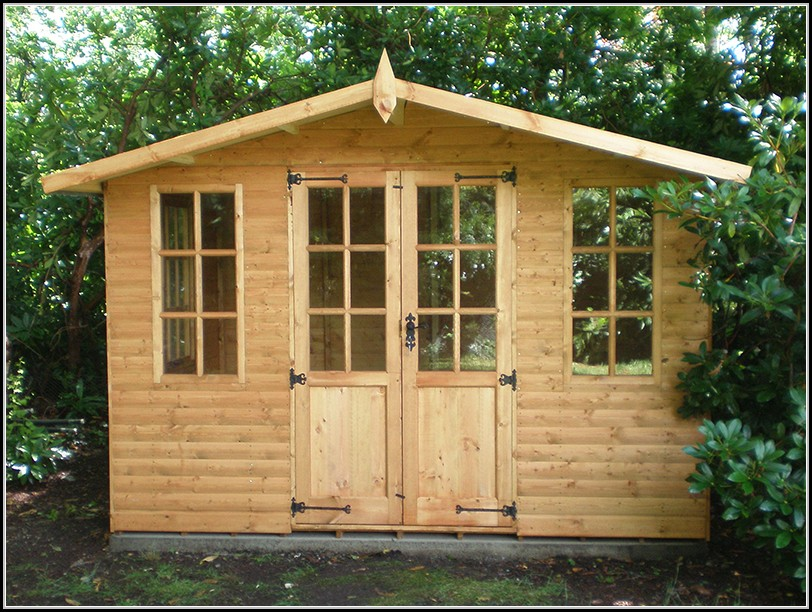 Brighton Lifetime 8x10 Storage Shed
