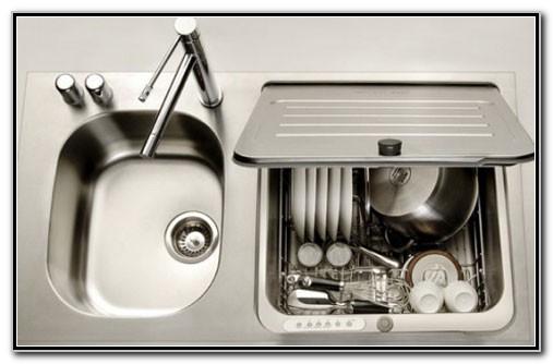 Briva In Sink Dishwasher