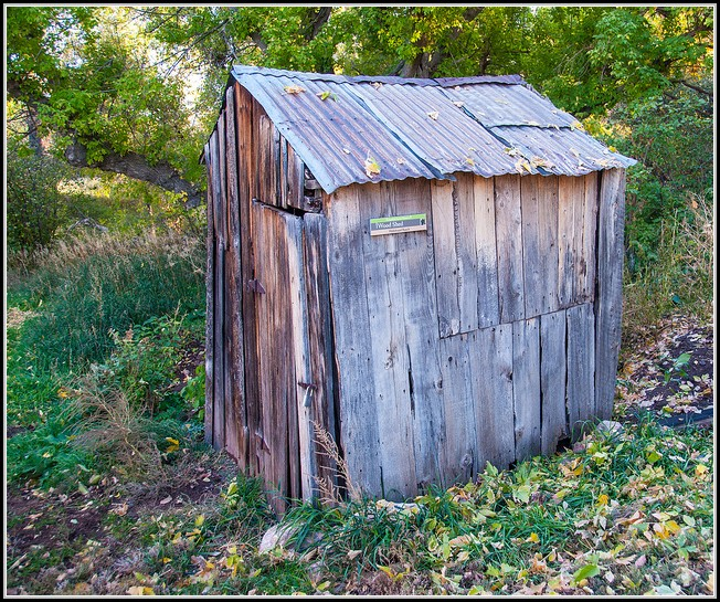 Build Your Own Man Cave Shed