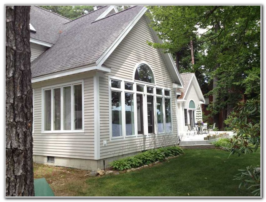 Building A Sunroom Addition