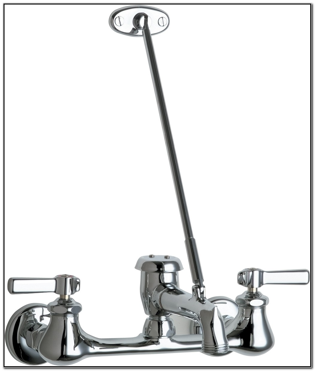Chicago Mop Sink Faucet