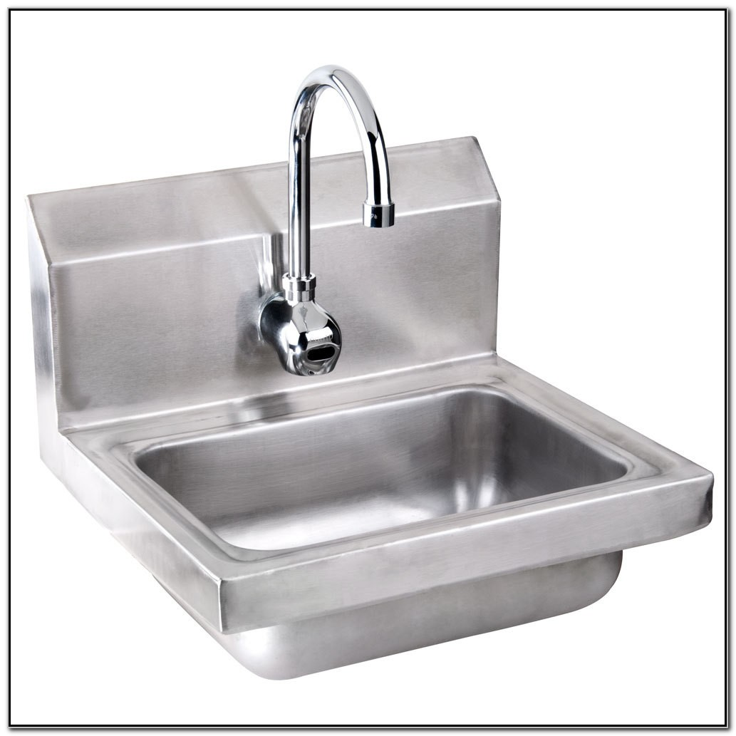 Commercial Hand Wash Sink