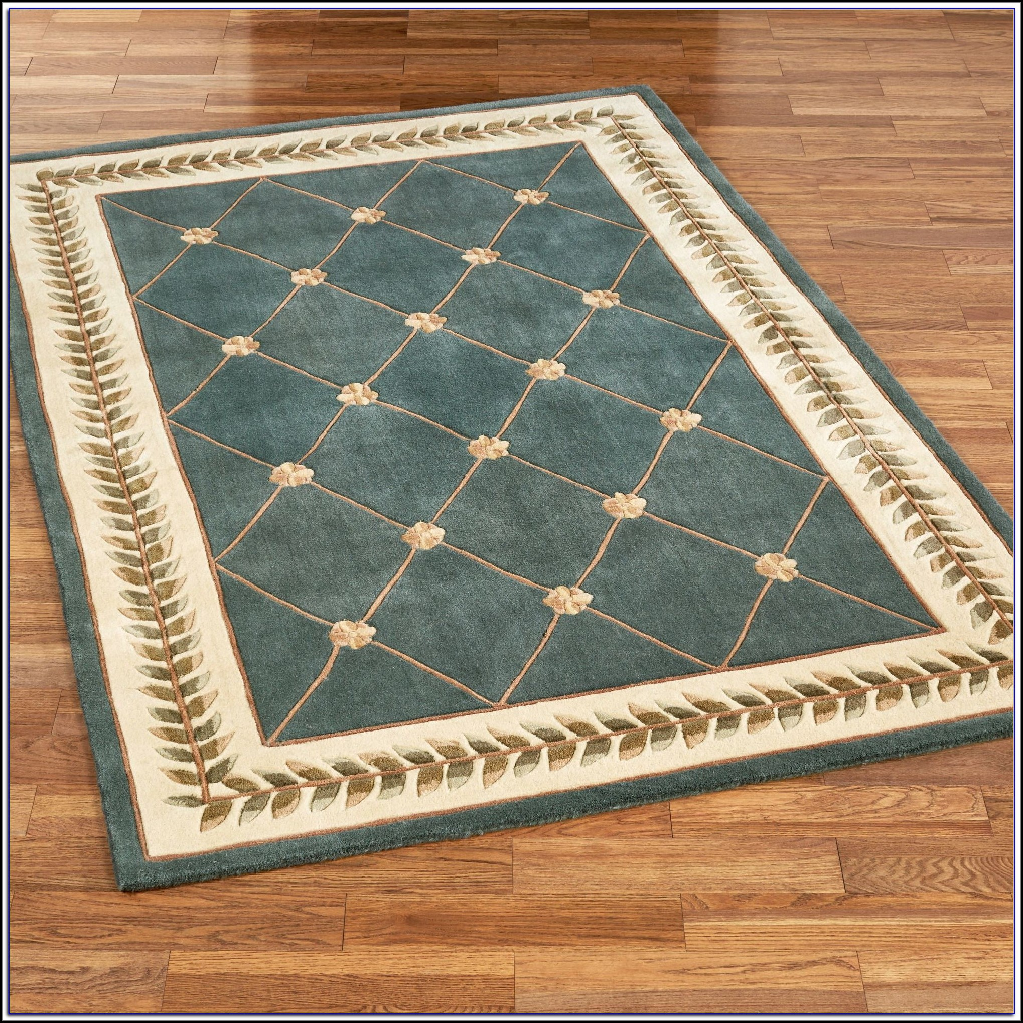 Contemporary Hall Runner Rugs