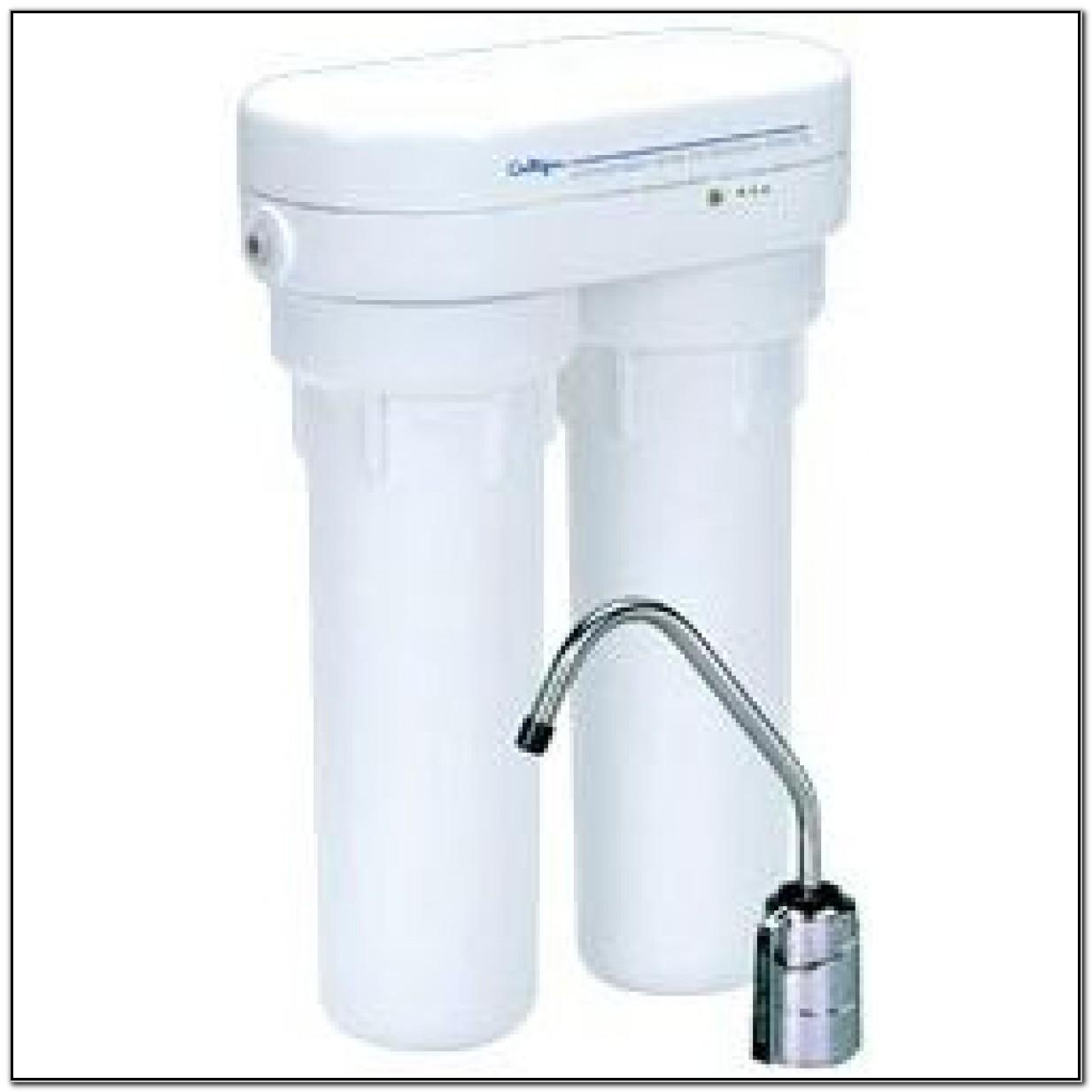 Culligan Under Sink Water Filter System