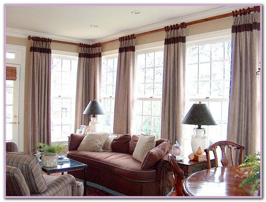 Curtain Ideas For Sunrooms