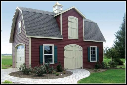 Custom Built Storage Buildings Nc