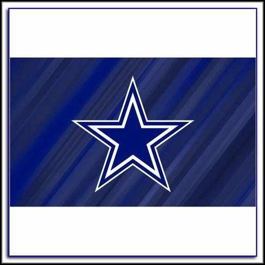 Dallas Cowboys Bathroom Rugs