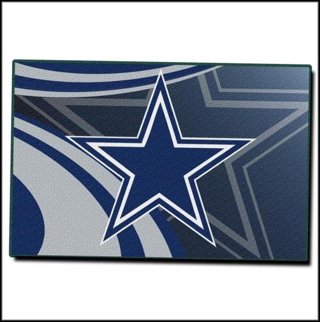 Dallas Cowboys Rug Amazon