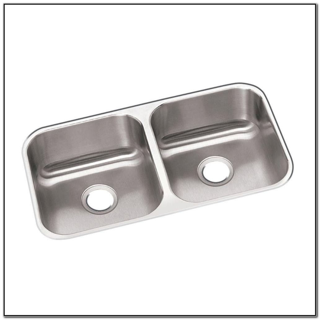 Dayton Undermount Stainless Steel Sinks