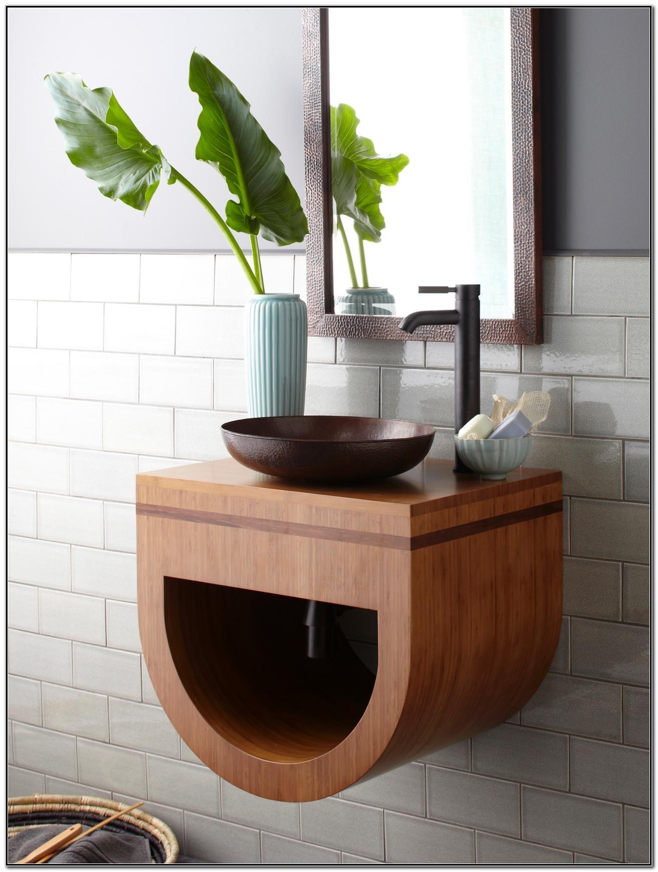 Diy Small Bathroom Sink Ideas