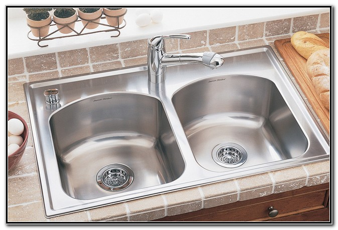 Drop In Stainless Kitchen Sinks