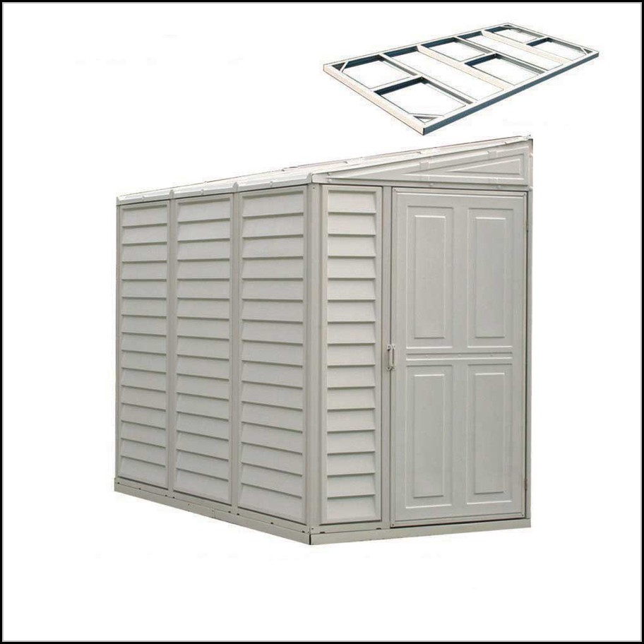 Duramax Building Products Storage Shed
