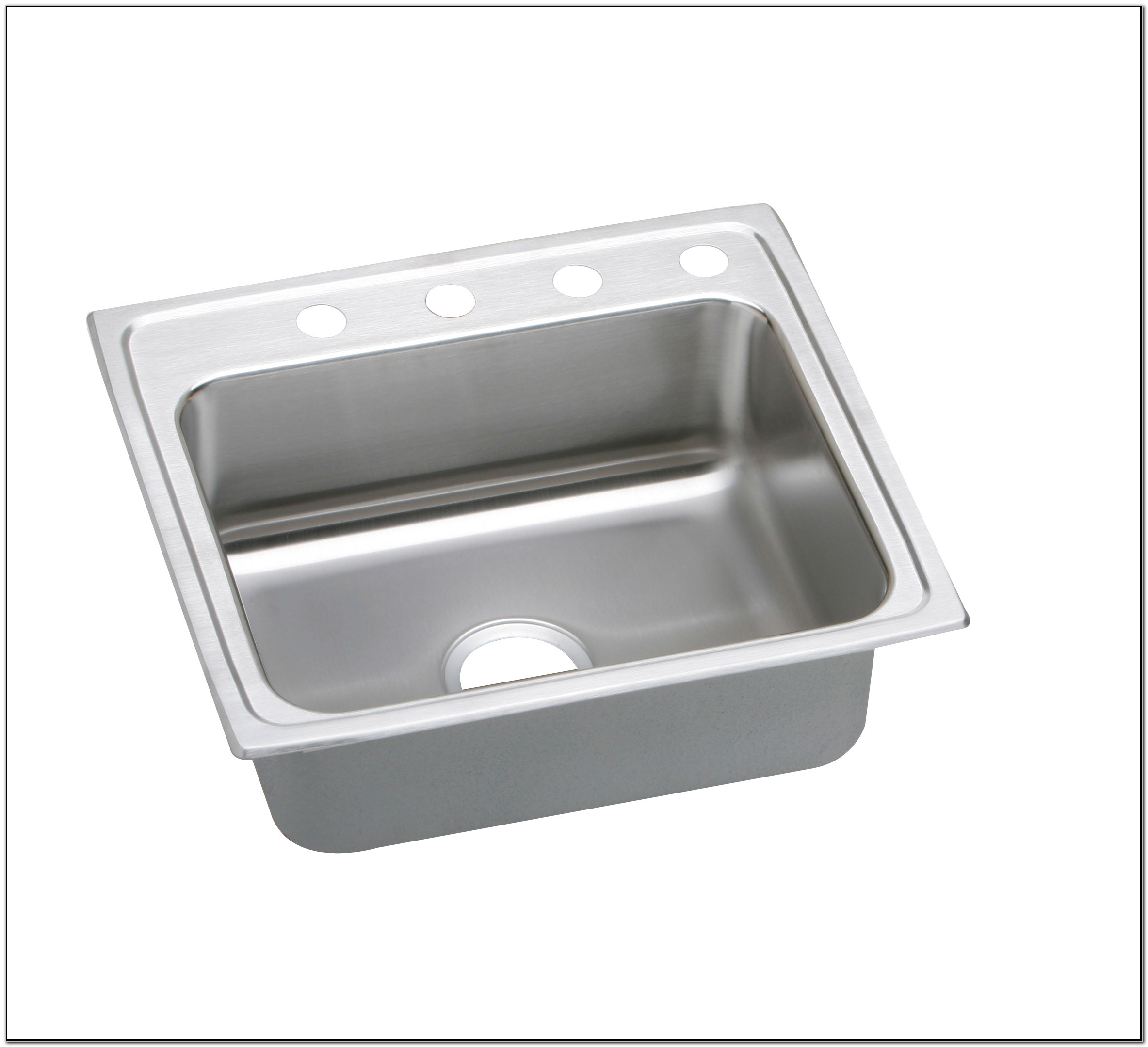 Elkay Ada Compliant Kitchen Sinks