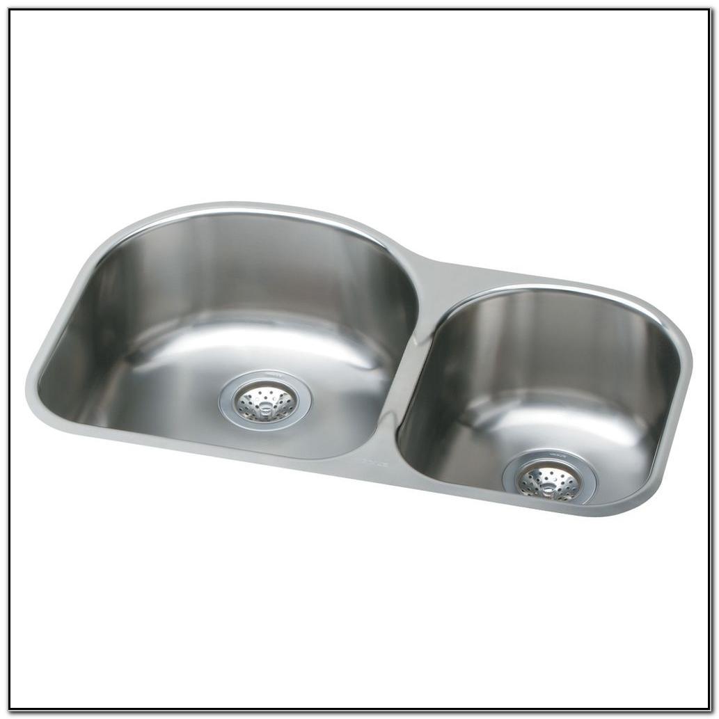 Elkay Harmony Double Bowl Sink