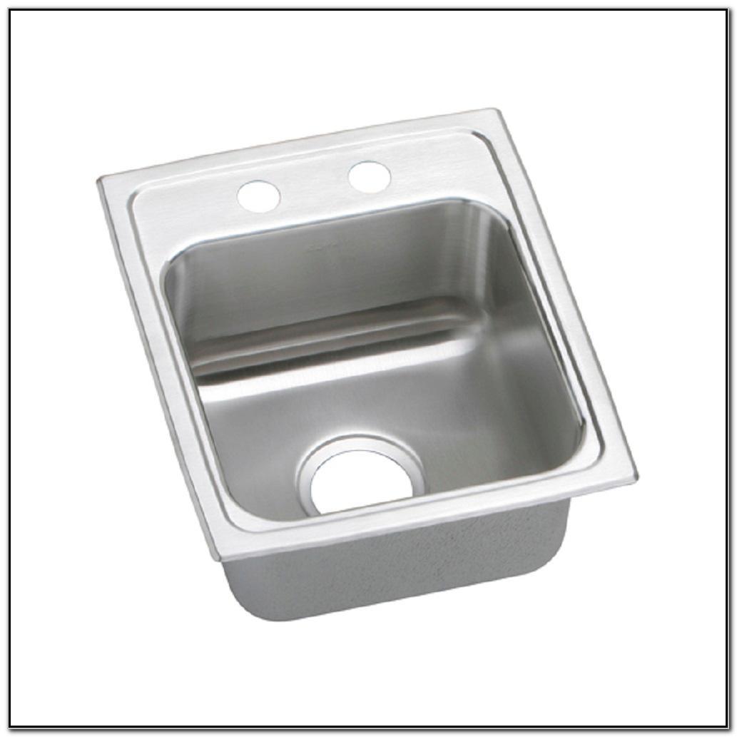 Elkay Stainless Steel Sink Home Depot