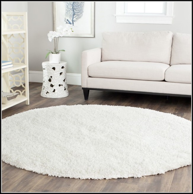 Extra Large Round Bath Rugs