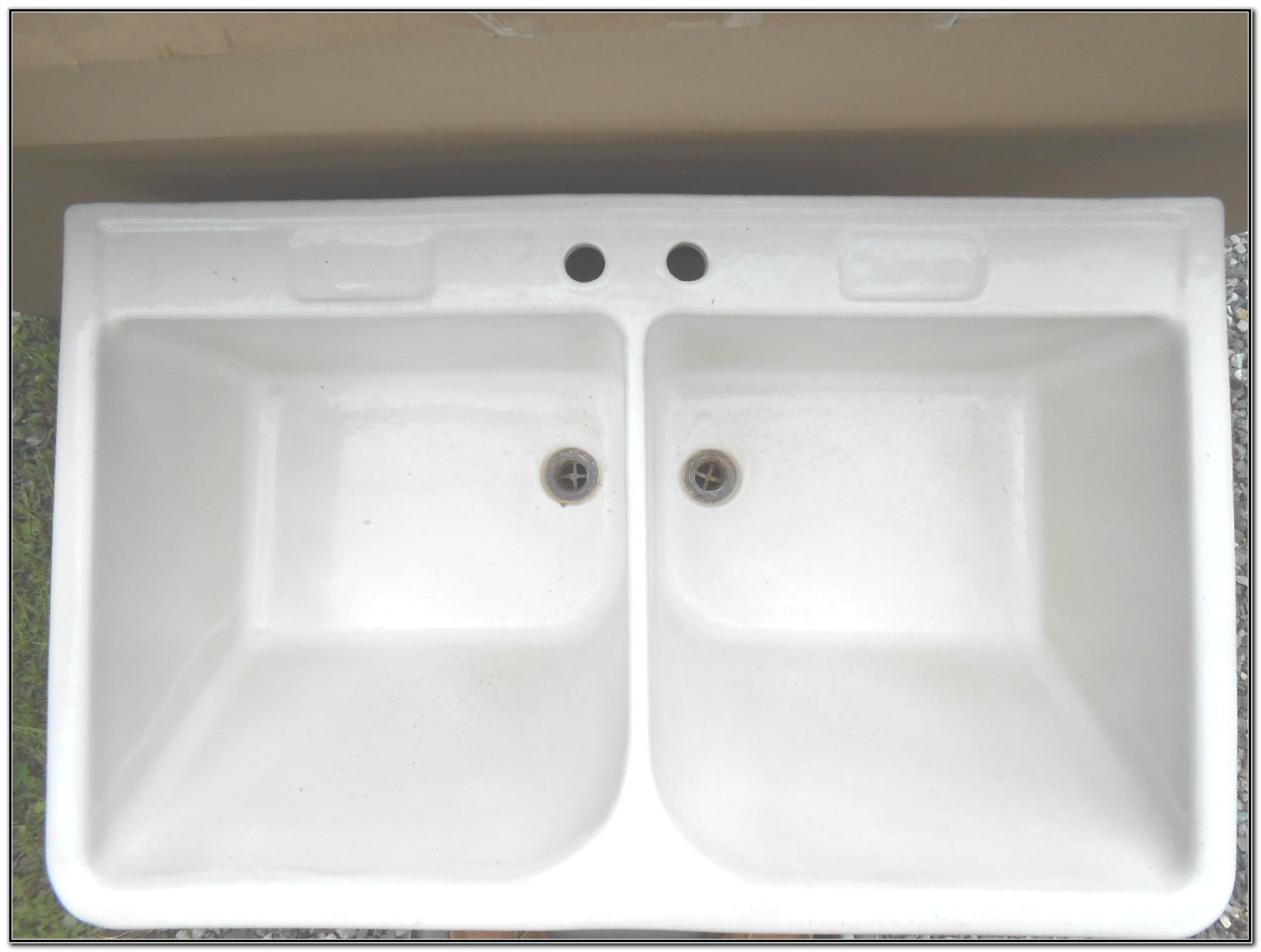 Farm Sink With Legs