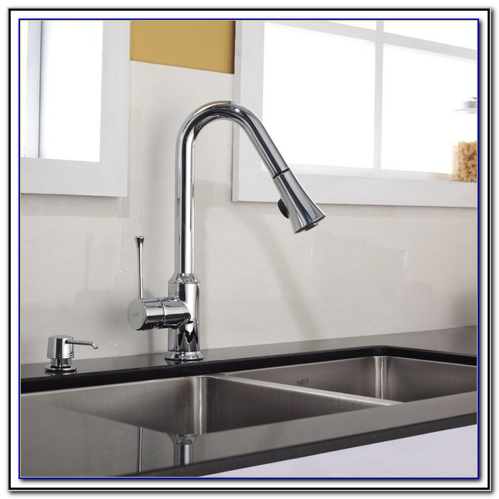 Faucet For Rv Kitchen Sink