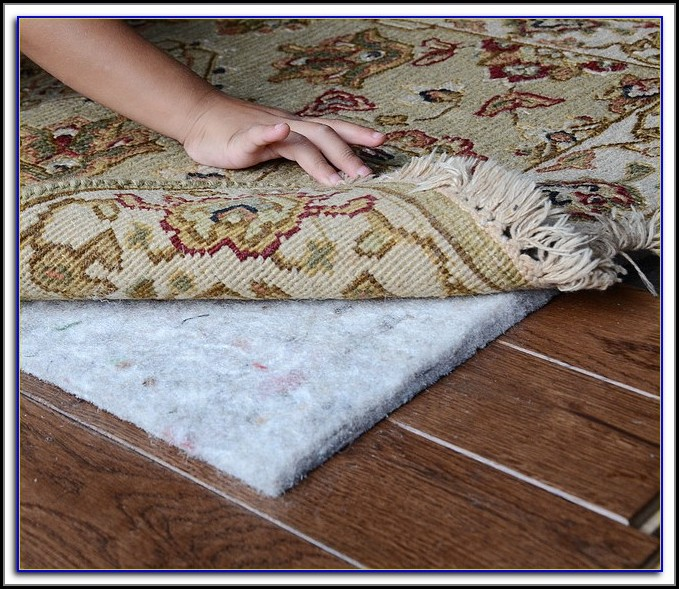 Felt Rug Pads For Wood Floors