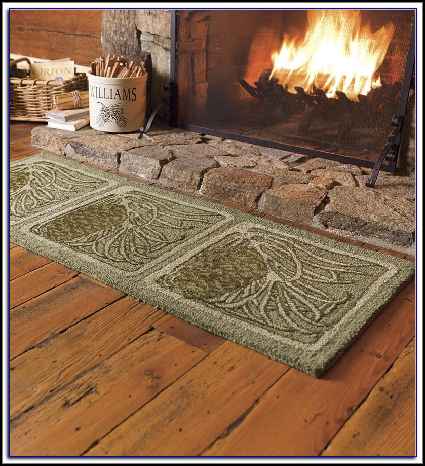 Fire Resistant Hearth Rugs Uk