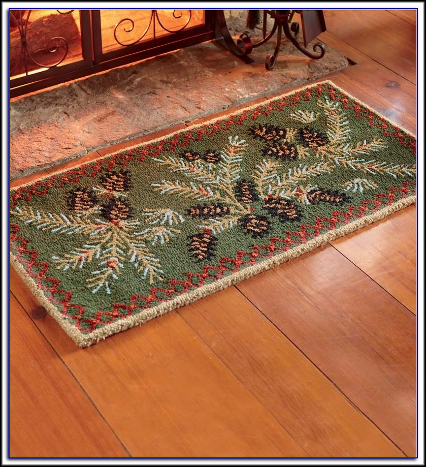 Fireproof Hearth Rugs Target