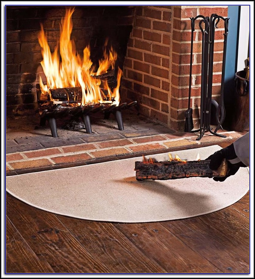 Fireproof Hearth Rugs Target Rugs Home Decorating