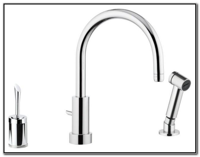 Garden Hose Adapter For Sink