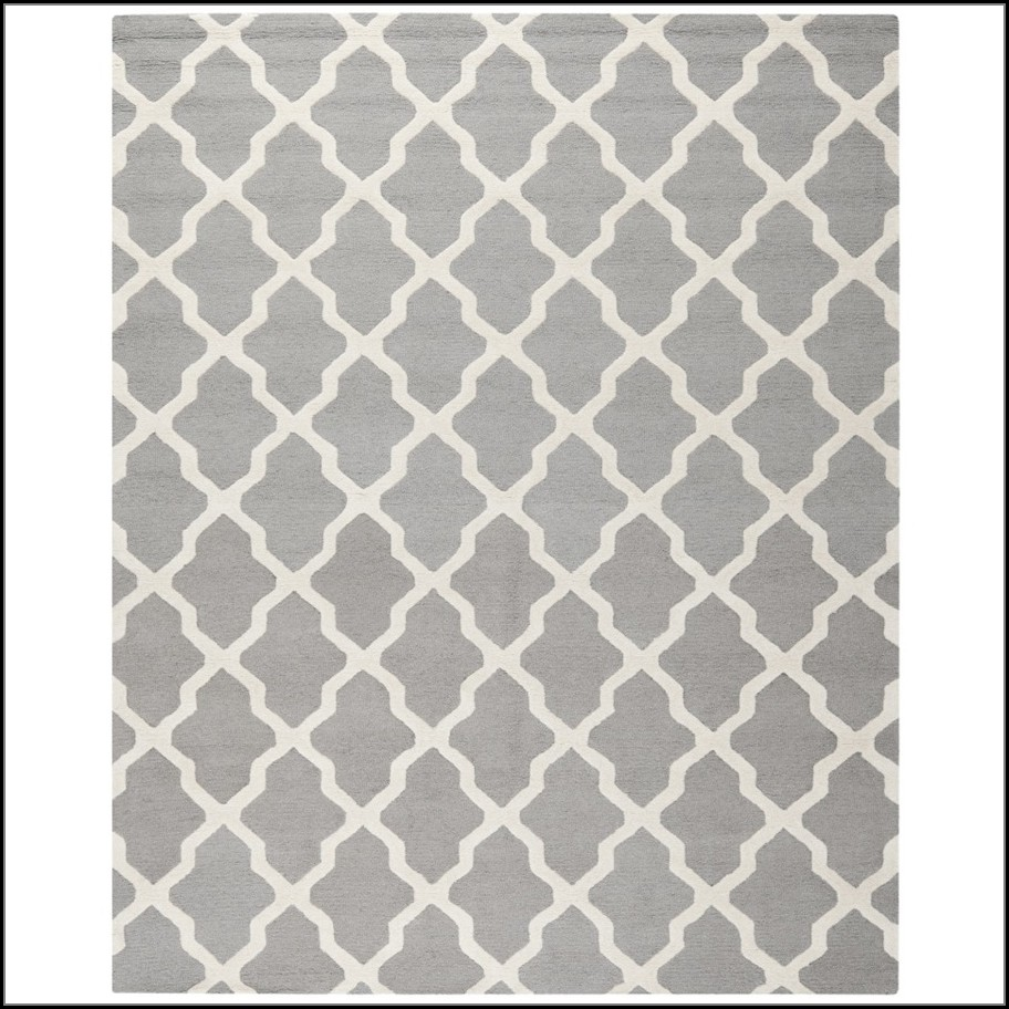 Geometric Area Rugs 8x10