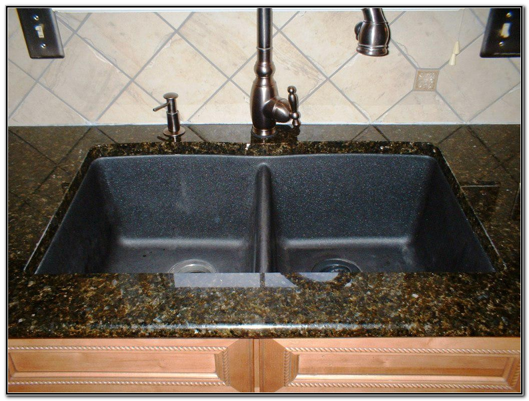 Granite Sinks Pros Cons
