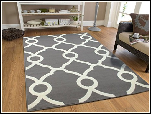 Grey Area Rugs 8x10