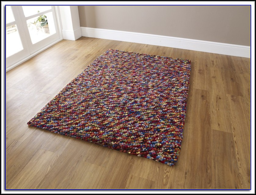 Hand Knotted Rugs Diy
