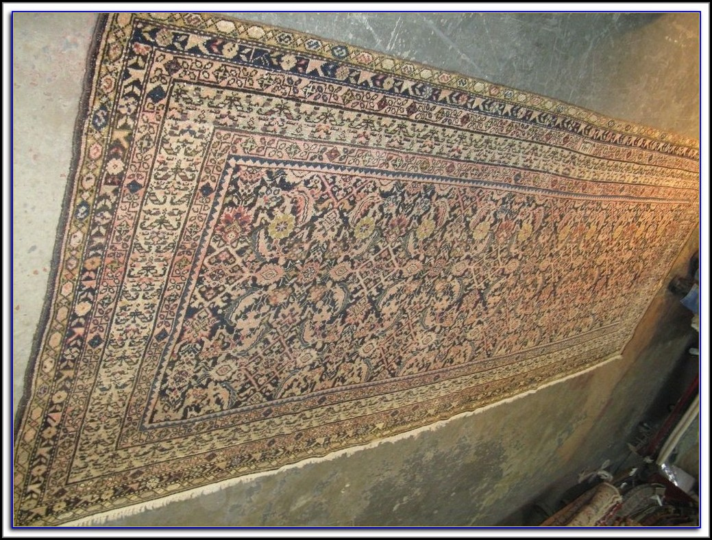Hand Knotted Rugs Wiki