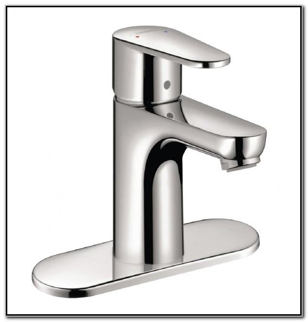 Hansgrohe Bathroom Sink Faucets