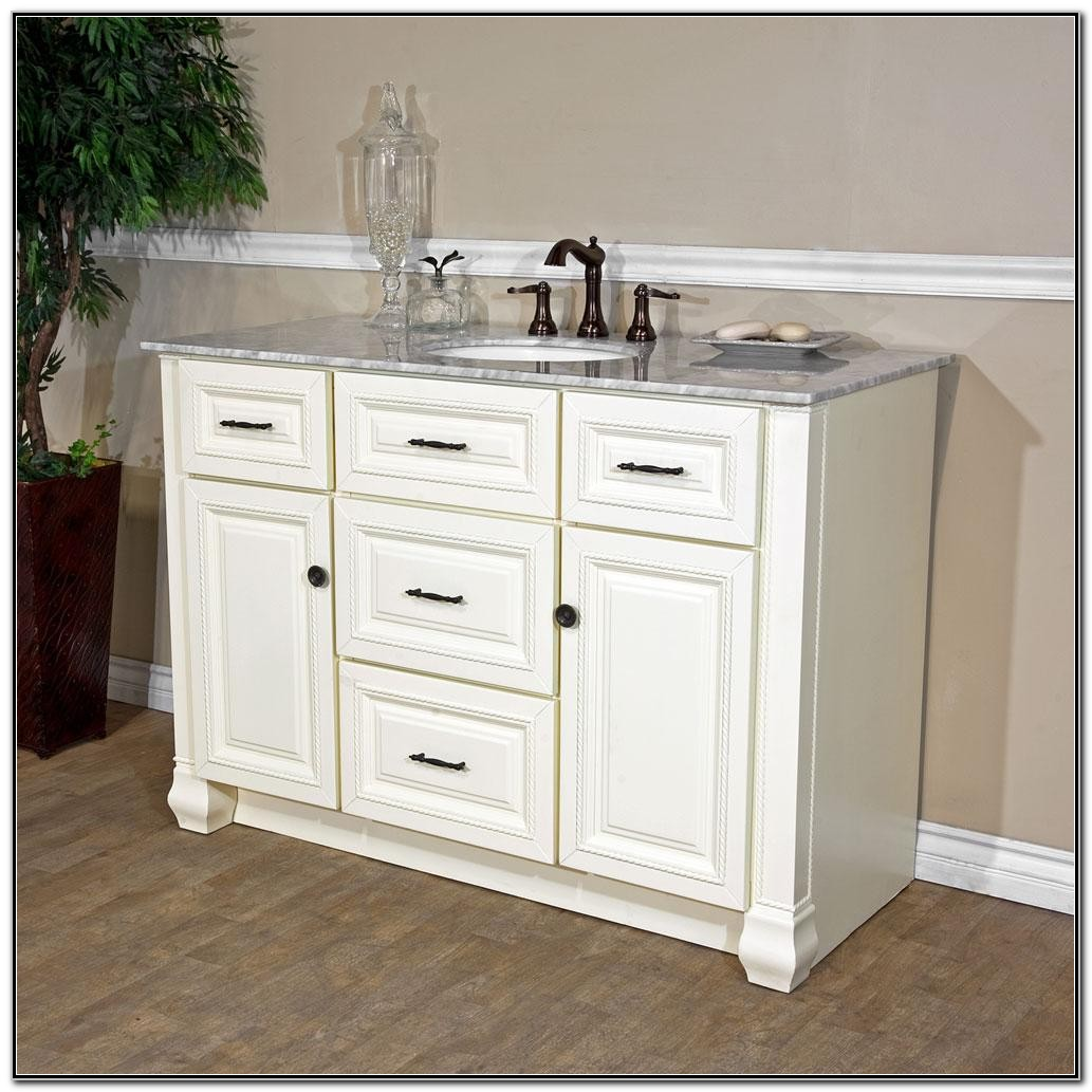 Home Depot Sink Cabinet
