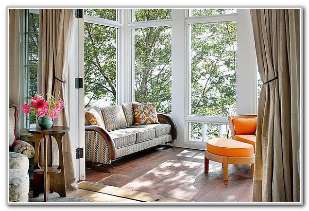 Home Depot Sunroom Windows