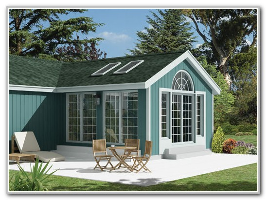 Home Plans With Sunrooms