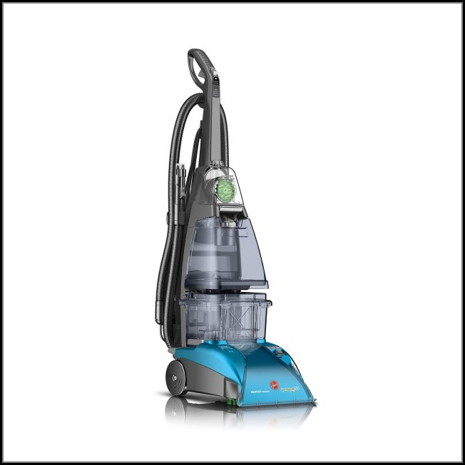 Hoover Rug Cleaner Solution
