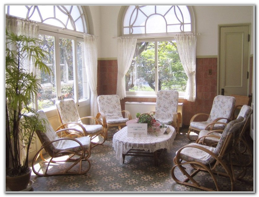 Ideas For Sunrooms Photos