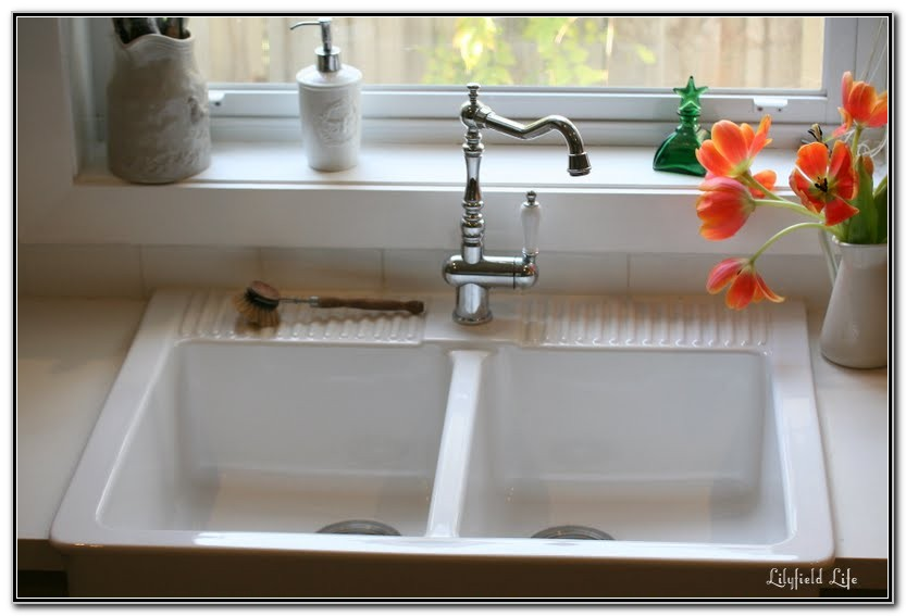 Ikea Apron Front Kitchen Sink