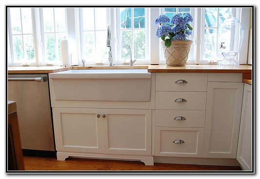 Ikea Farmhouse Sink Cabinet