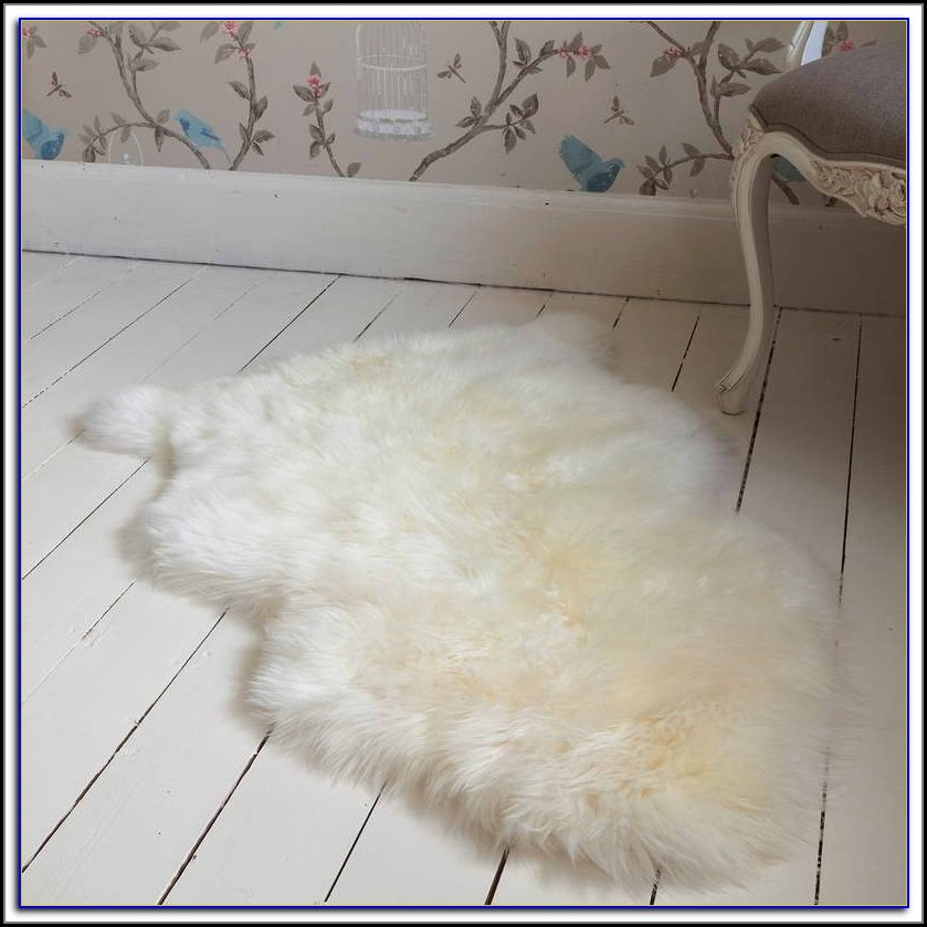 Ikea Sheepskin Rug Washing Instructions