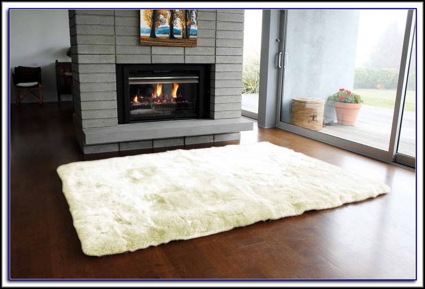 Ikea Sheepskin Rug Washing Machine