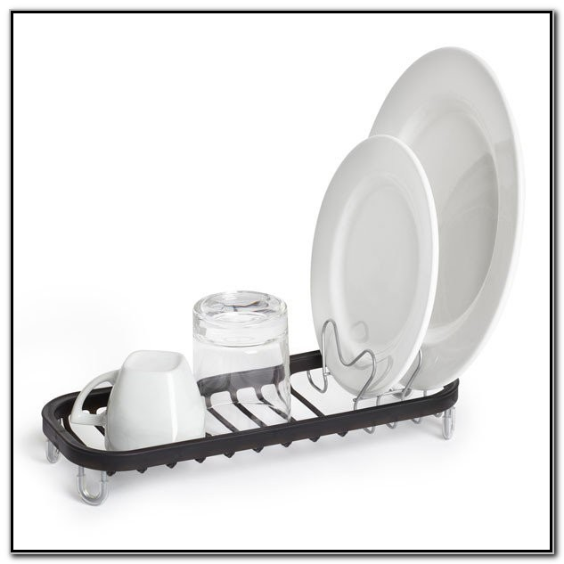 In Sink Dish Rack Small