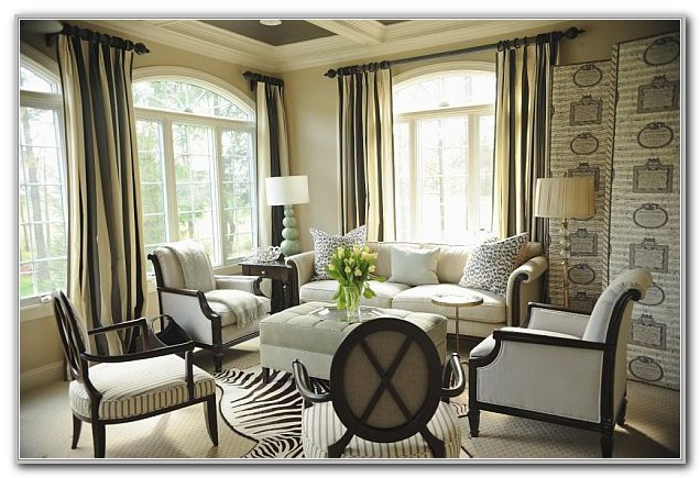 Inexpensive Sunroom Window Treatments