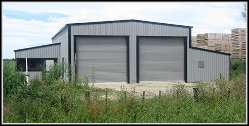 Keter 8 X 4 Plastic Shed