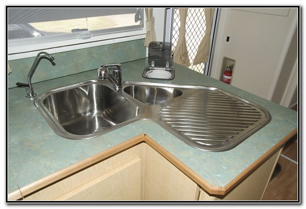 Kitchen Corner Sinks Australia