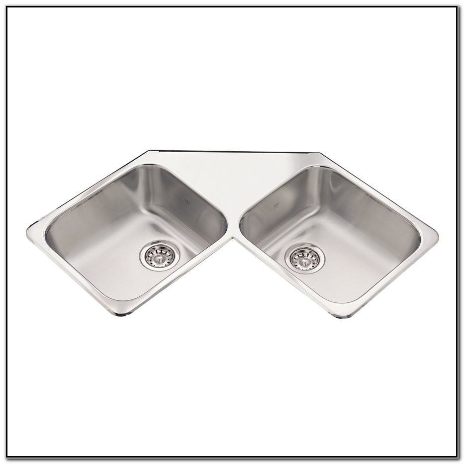 Kitchen Corner Sinks Canada