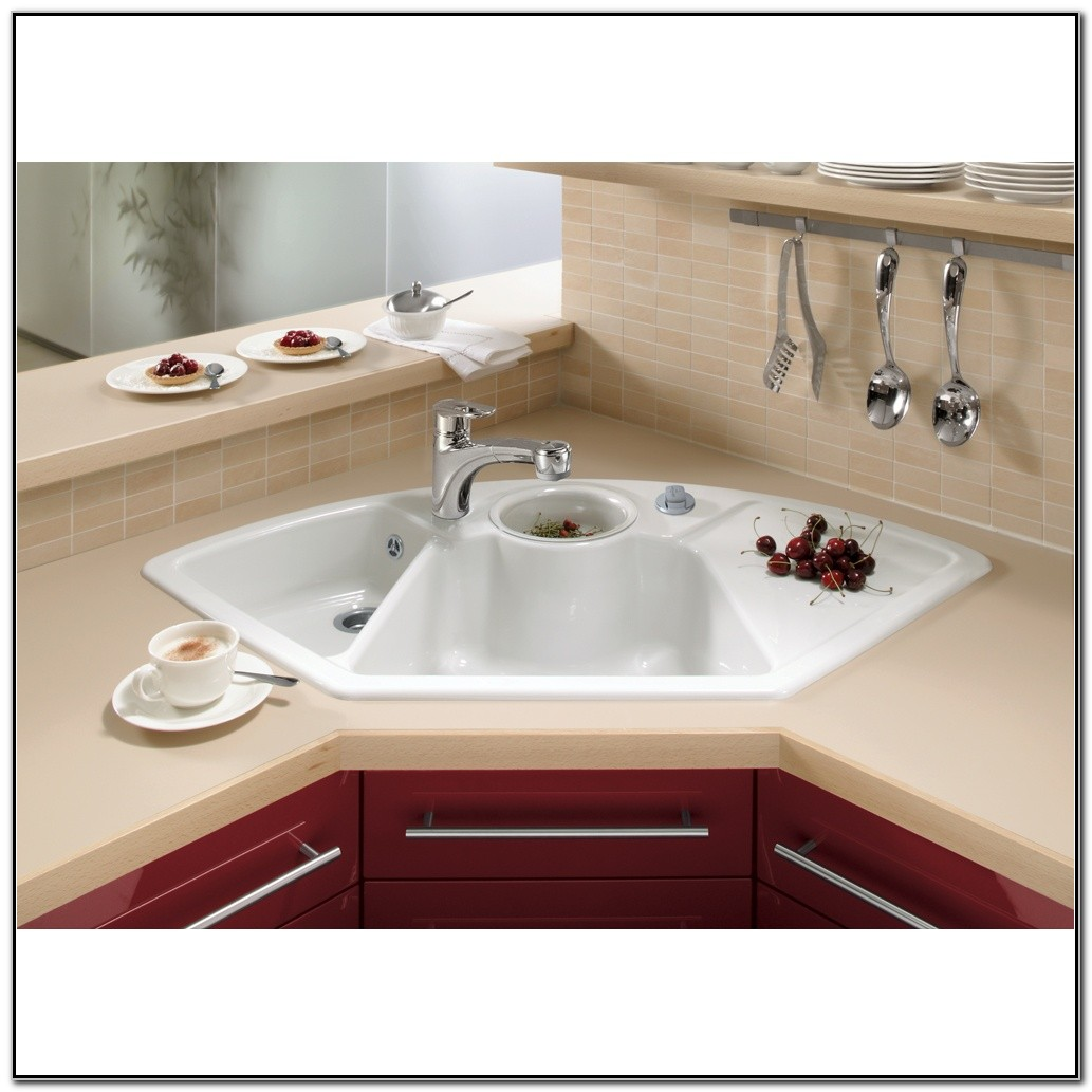 Kitchen Corner Sinks Ikea